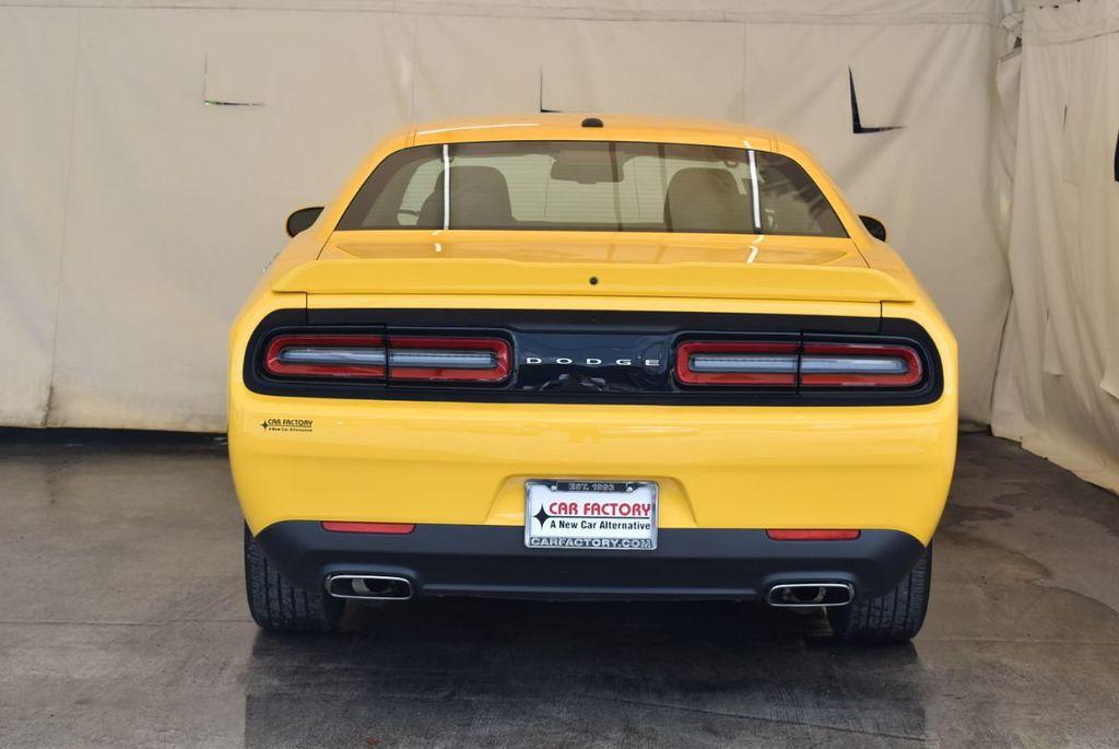 2018 Dodge Challenger SXT Coupe - 18102568 - 7