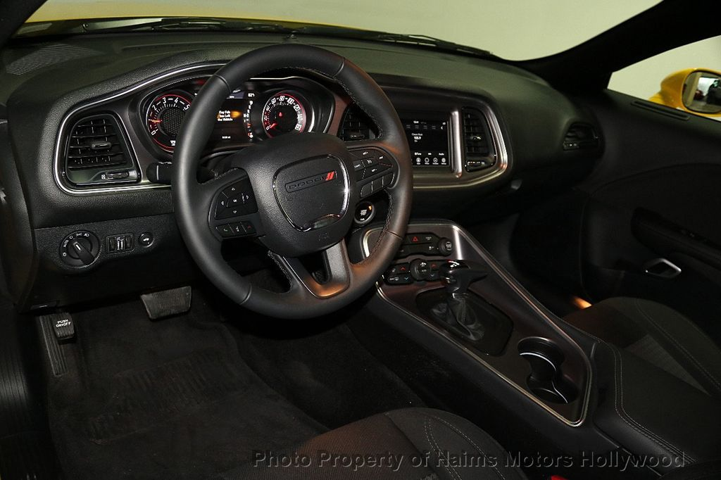 2018 Dodge Challenger SXT Coupe - 17760212 - 14