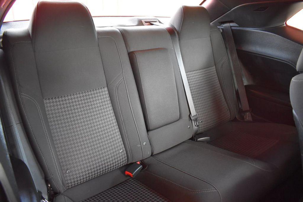 2018 Dodge Challenger SXT Coupe - 18056338 - 12