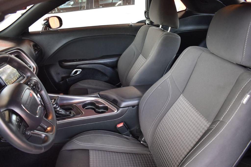 2018 Dodge Challenger SXT Coupe - 18056338 - 15