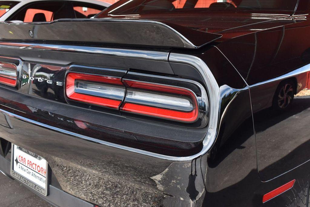 2018 Dodge Challenger SXT Coupe - 18056338 - 1
