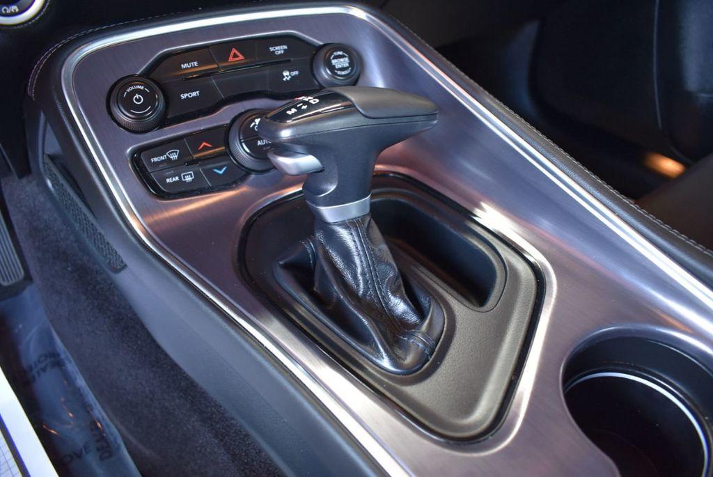 2018 Dodge Challenger SXT Coupe - 18056338 - 20