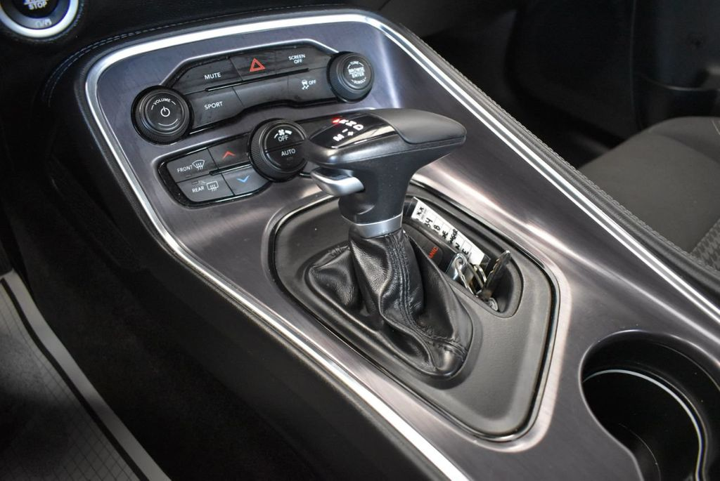 2018 Dodge Challenger SXT RWD - 18078916 - 20