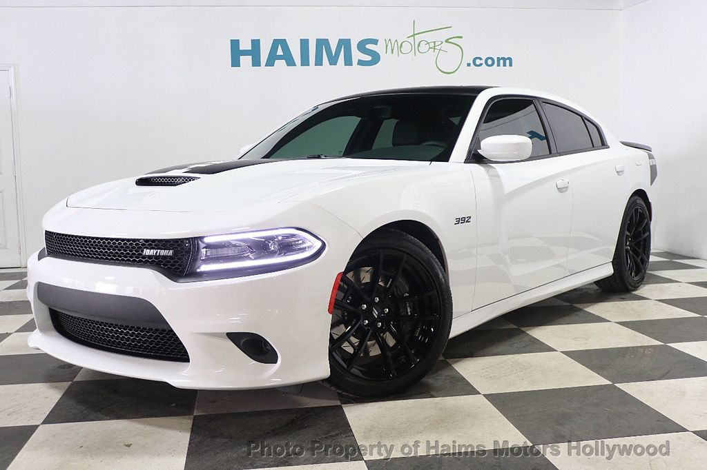 2018 Dodge Charger Daytona Best New Cars For 2018