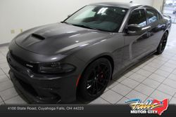 2018 Dodge Charger - 2C3CDXGJ0JH321384