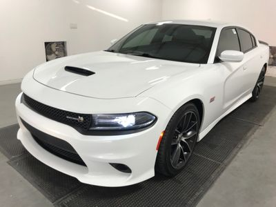 2018 Dodge Charger R/T 392 Sedan - Click to see full-size photo viewer