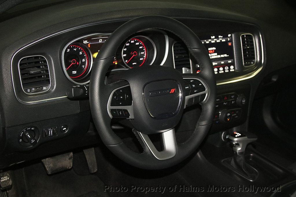 2018 Dodge Charger R/T RWD - 17422229 - 19