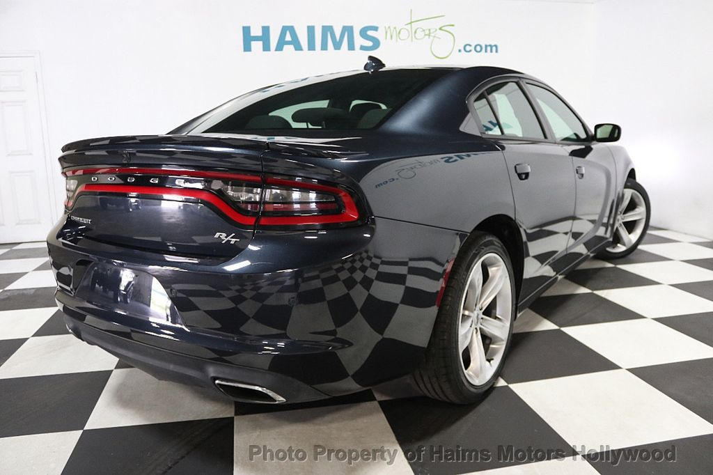 2018 Dodge Charger R/T RWD - 17848159 - 6