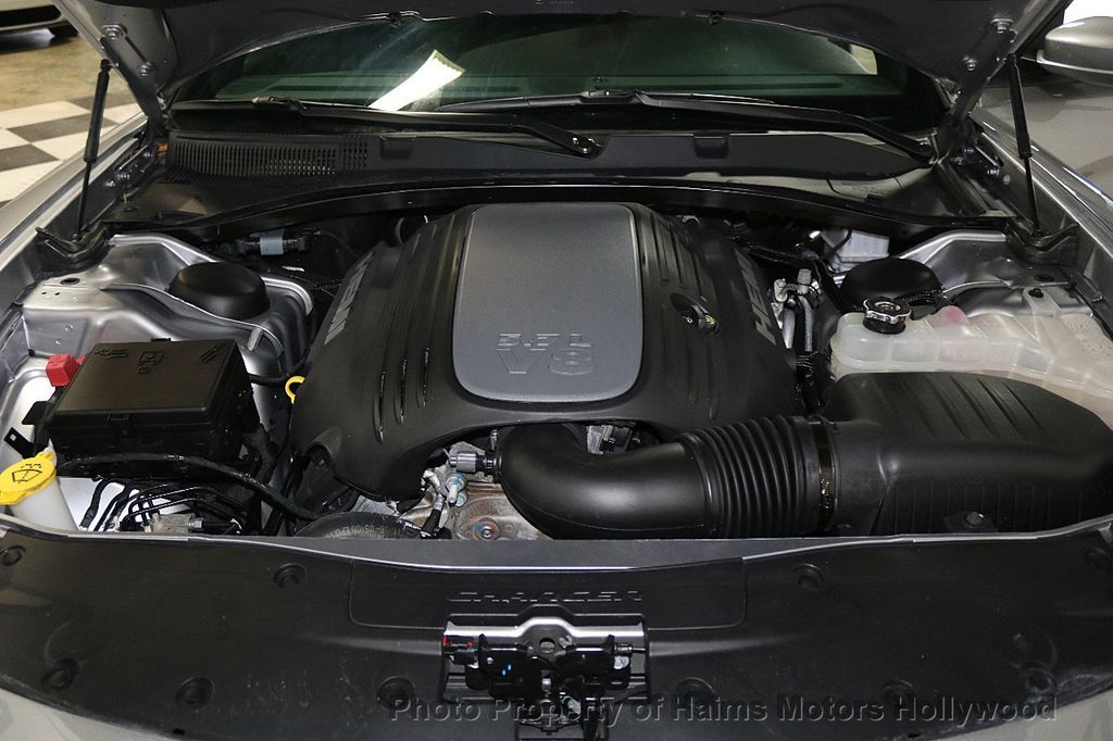 2018 Dodge Charger R/T RWD - 17867086 - 31
