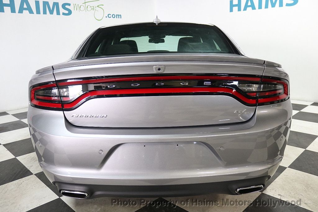 2018 Dodge Charger R/T RWD - 17867086 - 5