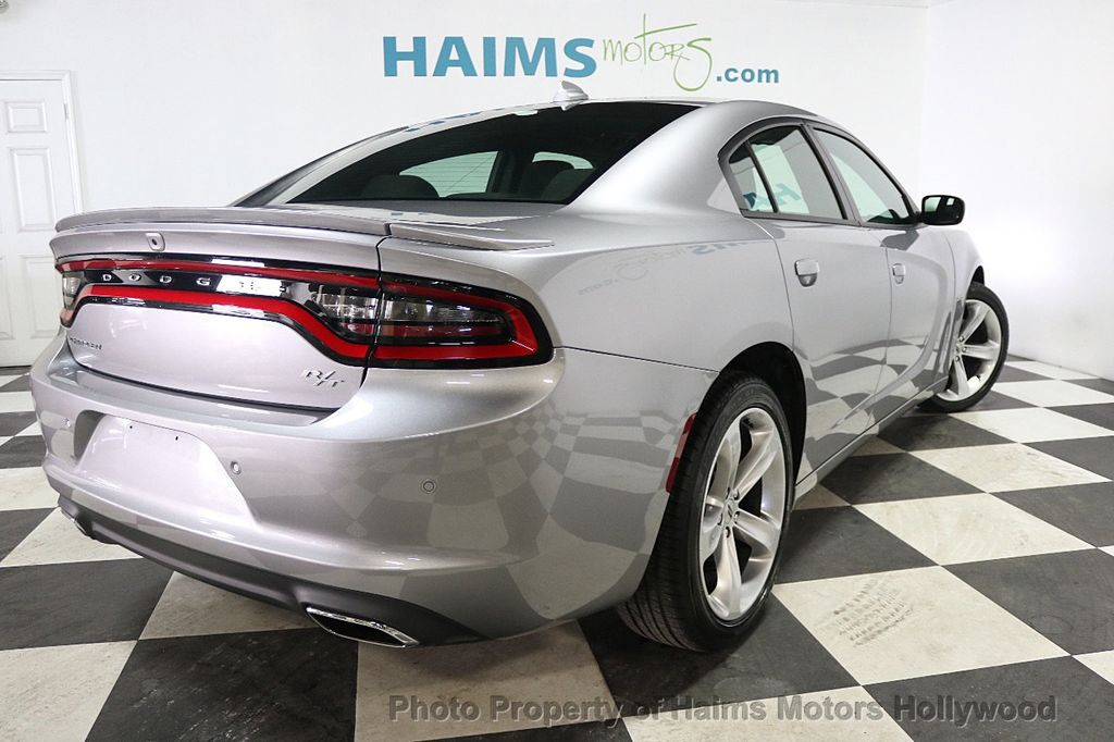 2018 Dodge Charger R/T RWD - 17867086 - 6