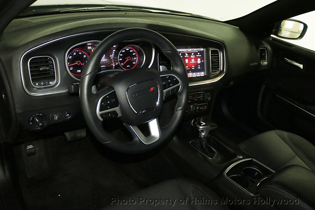 2018 Dodge Charger R/T RWD - 17966917 - 18