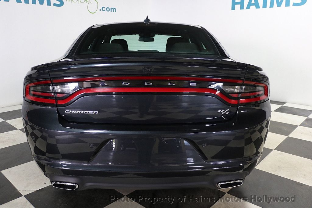 2018 Dodge Charger R/T RWD - 17966917 - 5