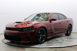 2018 Dodge Charger - 2C3CDXGJ4JH313207