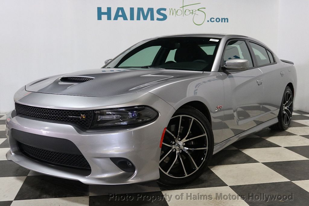 2018 Dodge Charger R T Pack Rwd 18159634 1