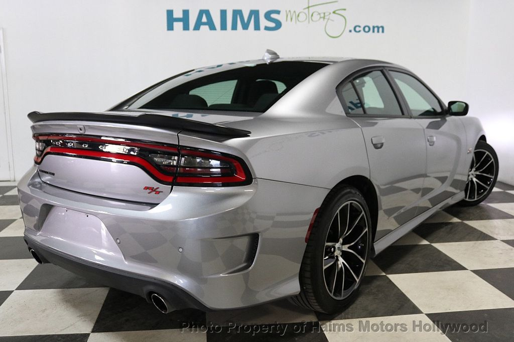 2018 Dodge Charger R/T Scat Pack RWD - 18159634 - 6