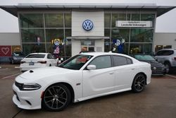 2018 Dodge Charger - 2C3CDXGJ2JH121039