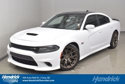 2018 Dodge Charger - 2C3CDXGJ3JH120935