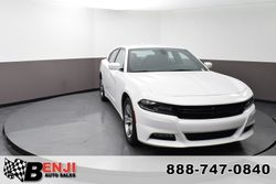 2018 DODGE CHARGER - 2C3CDXHG2JH162743