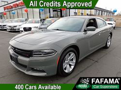 2018 Dodge Charger - 2C3CDXHG7JH156226