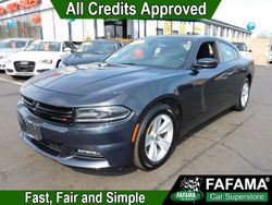 2018 Dodge Charger - 2C3CDXHG9JH155983