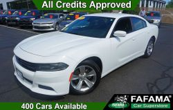 2018 Dodge Charger - 2C3CDXHG7JH175911