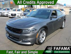 2018 Dodge Charger - 2C3CDXHG7JH133447