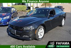2018 Dodge Charger - 2C3CDXHG9JH147138