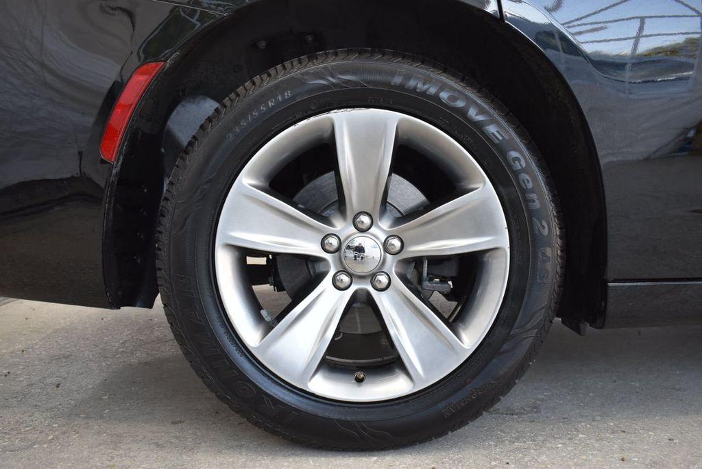 2018 Dodge Charger SXT Plus RWD - 18497648 - 9
