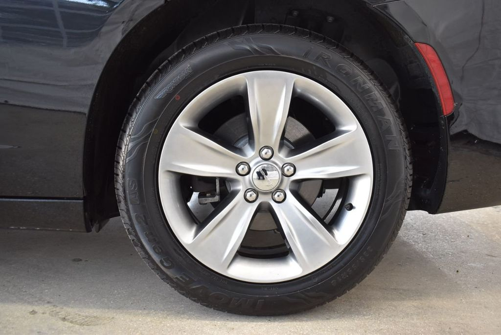 2018 Dodge Charger SXT Plus RWD - 18497648 - 10