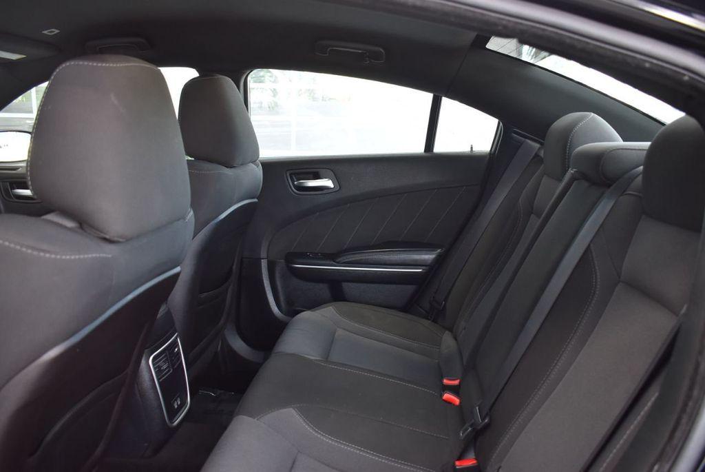 2018 Dodge Charger SXT Plus RWD - 18497648 - 12