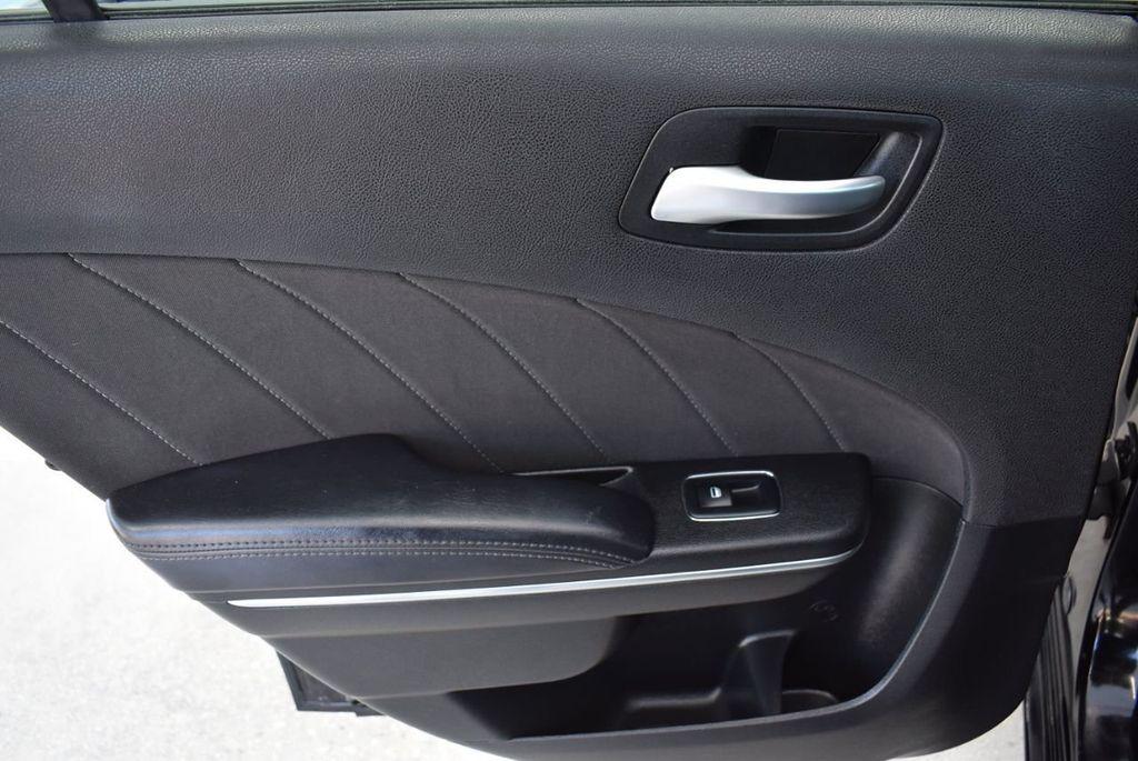 2018 Dodge Charger SXT Plus RWD - 18497648 - 13
