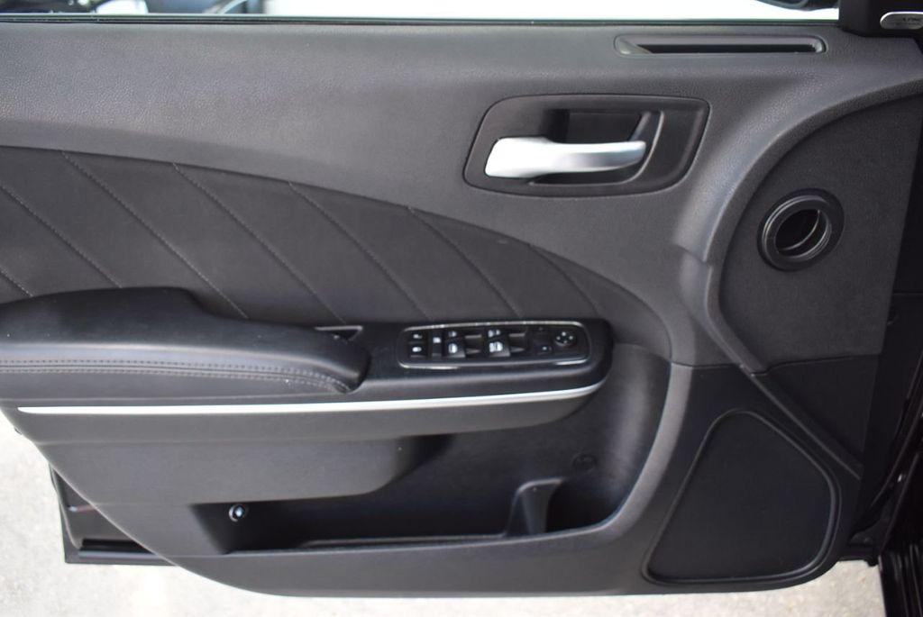 2018 Dodge Charger SXT Plus RWD - 18497648 - 14