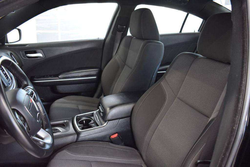 2018 Dodge Charger SXT Plus RWD - 18497648 - 15