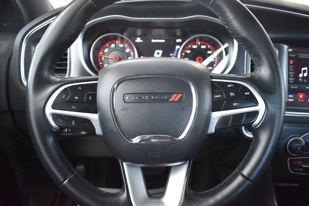 2018 Dodge Charger SXT Plus RWD - 18497648 - 17