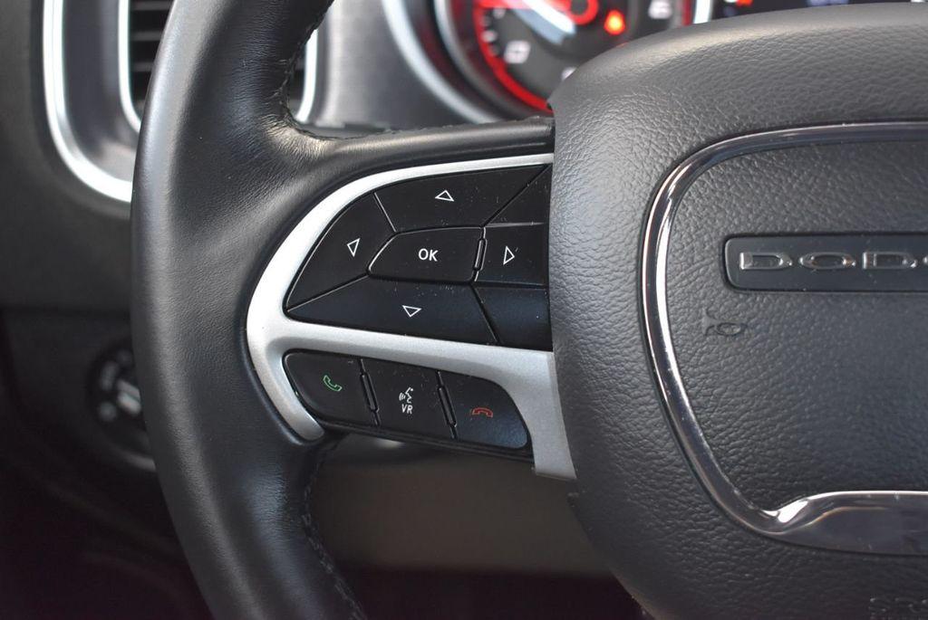2018 Dodge Charger SXT Plus RWD - 18497648 - 19