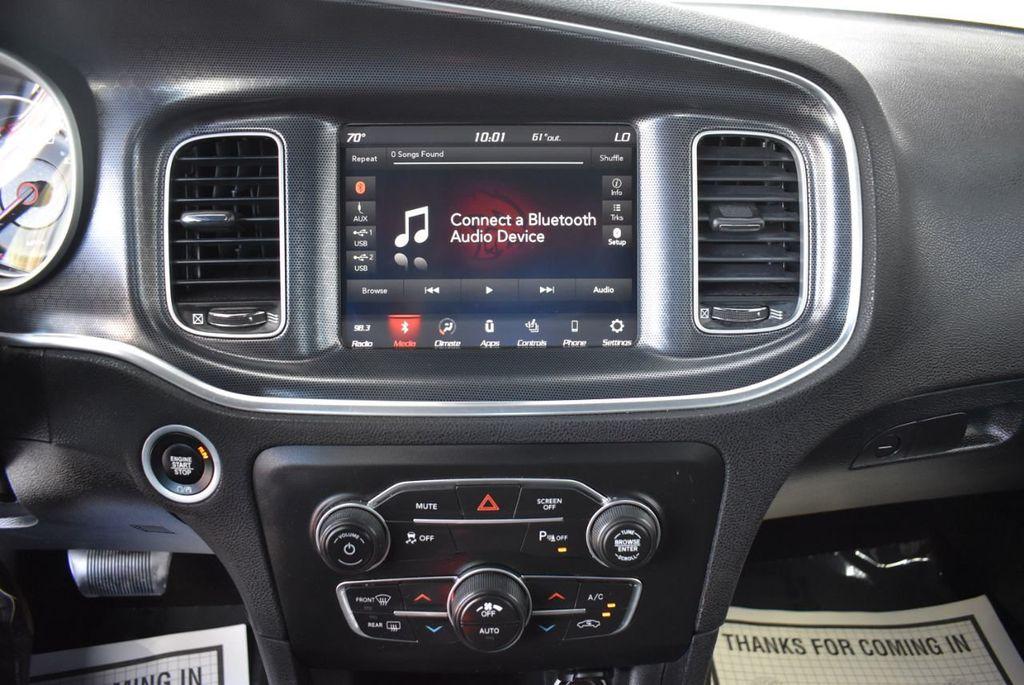 2018 Dodge Charger SXT Plus RWD - 18497648 - 20