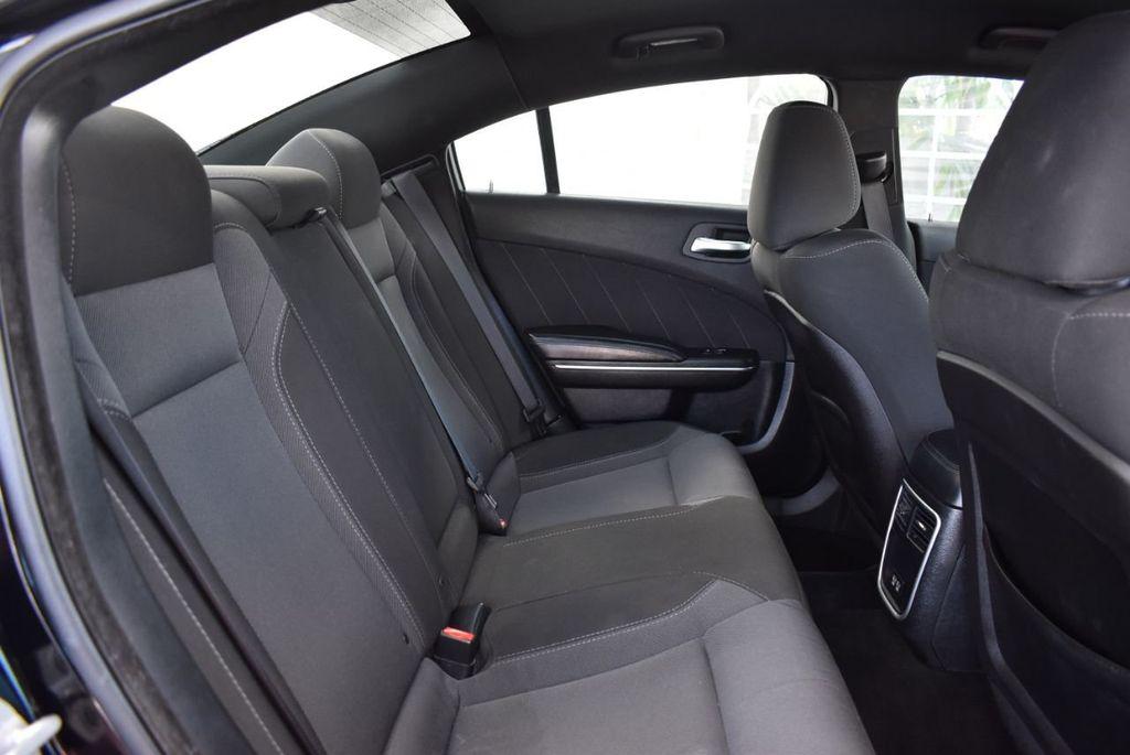 2018 Dodge Charger SXT Plus RWD - 18497648 - 22