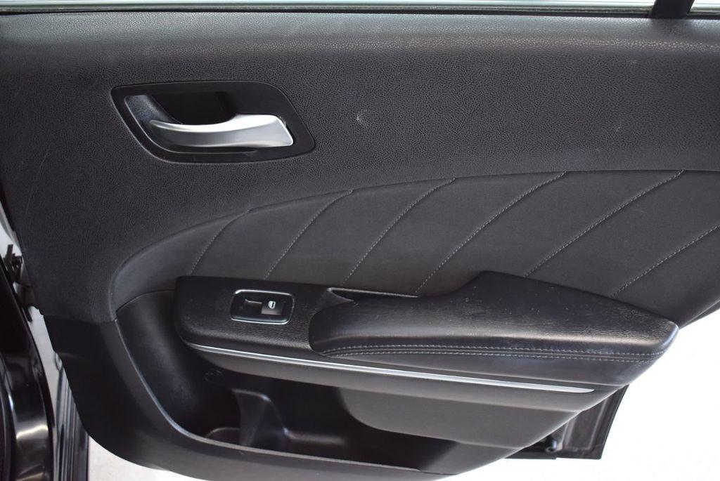 2018 Dodge Charger SXT Plus RWD - 18497648 - 23