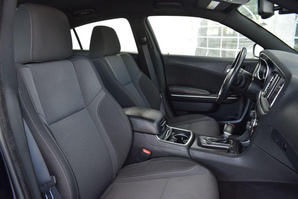 2018 Dodge Charger SXT Plus RWD - 18497648 - 24
