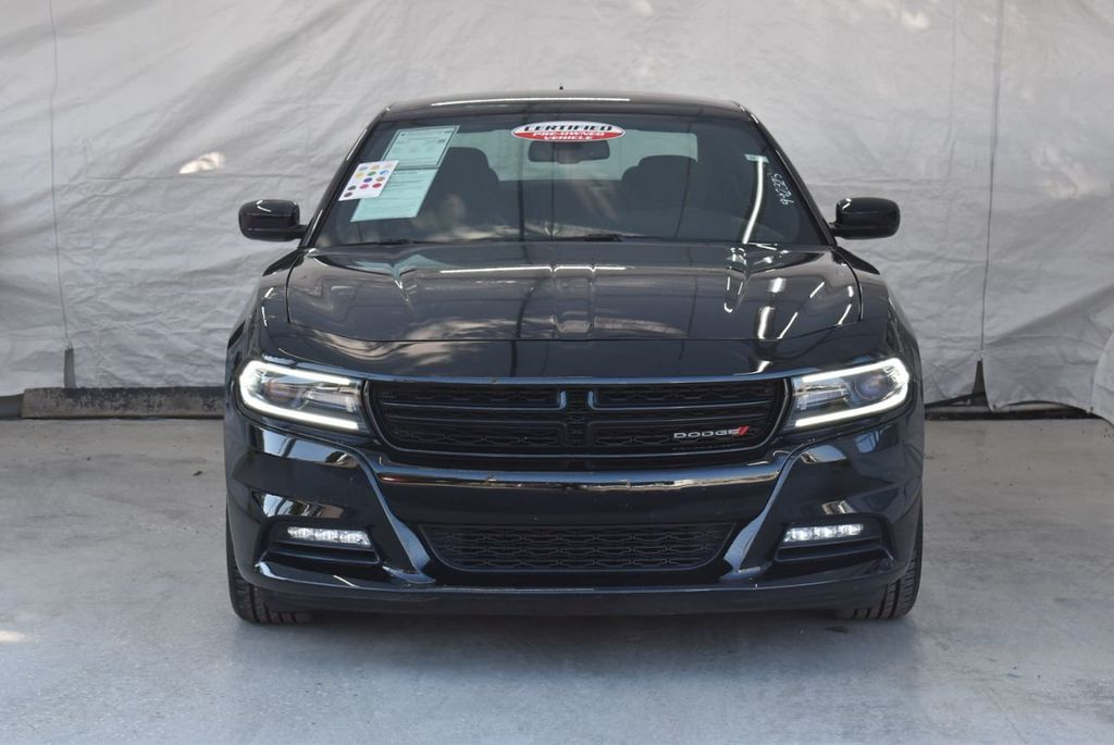 2018 Dodge Charger SXT Plus RWD - 18497648 - 3
