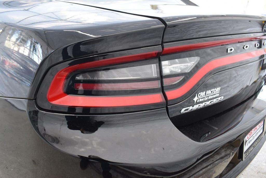 2018 Dodge Charger SXT Plus RWD - 18497648 - 6