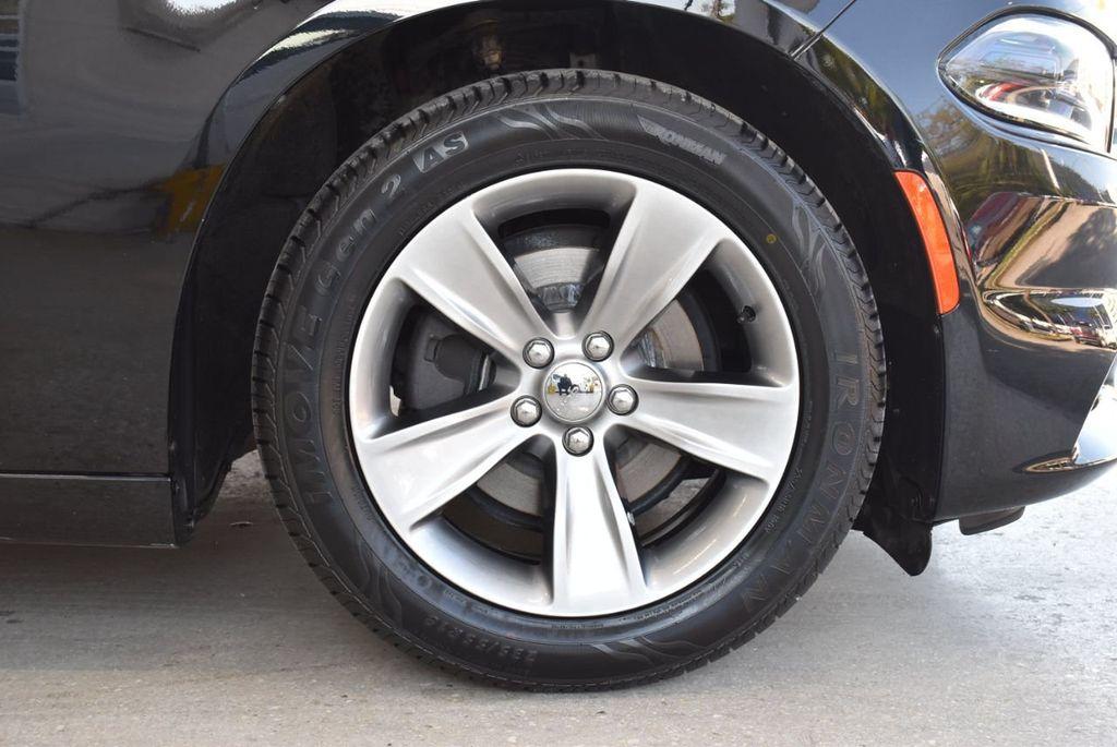 2018 Dodge Charger SXT Plus RWD - 18497648 - 8