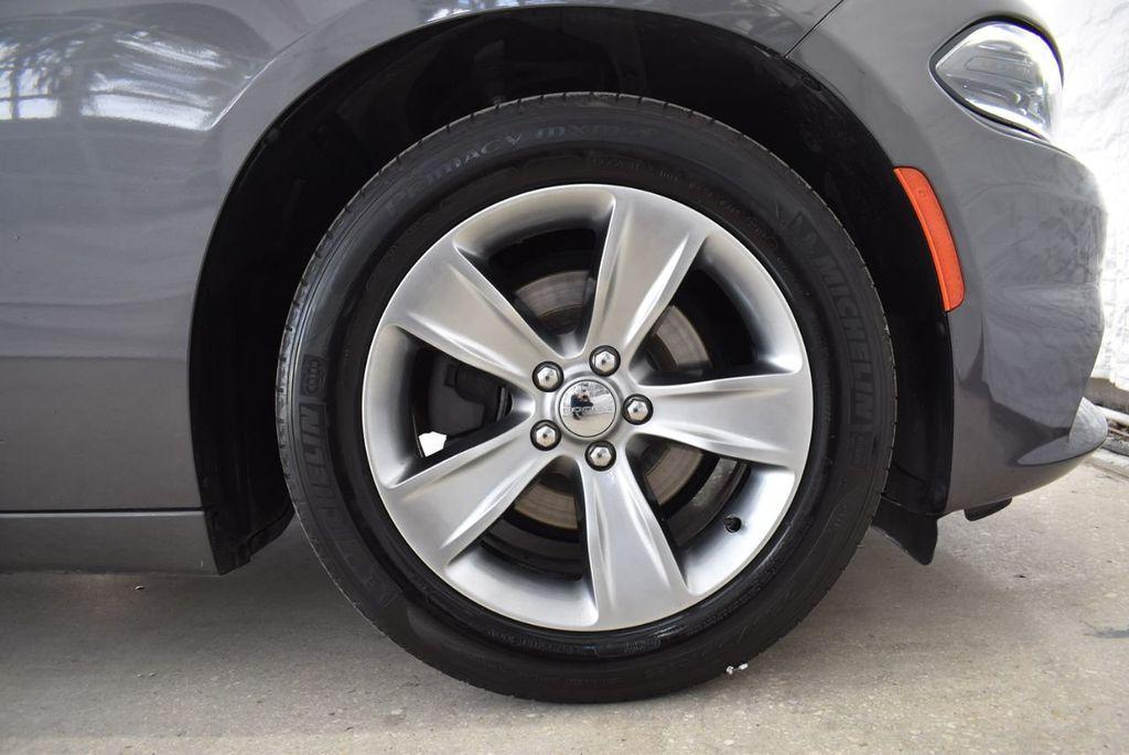 2018 Dodge Charger SXT Plus RWD - 18497649 - 9
