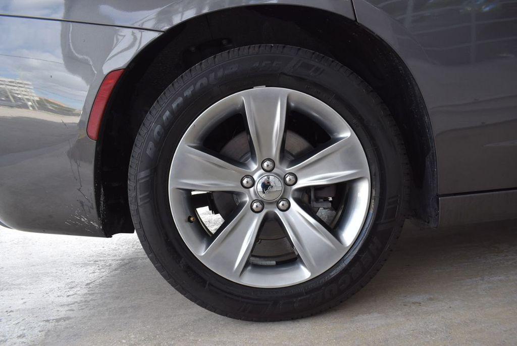 2018 Dodge Charger SXT Plus RWD - 18497649 - 10