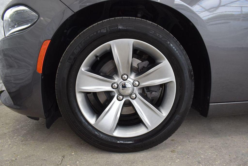 2018 Dodge Charger SXT Plus RWD - 18497649 - 11