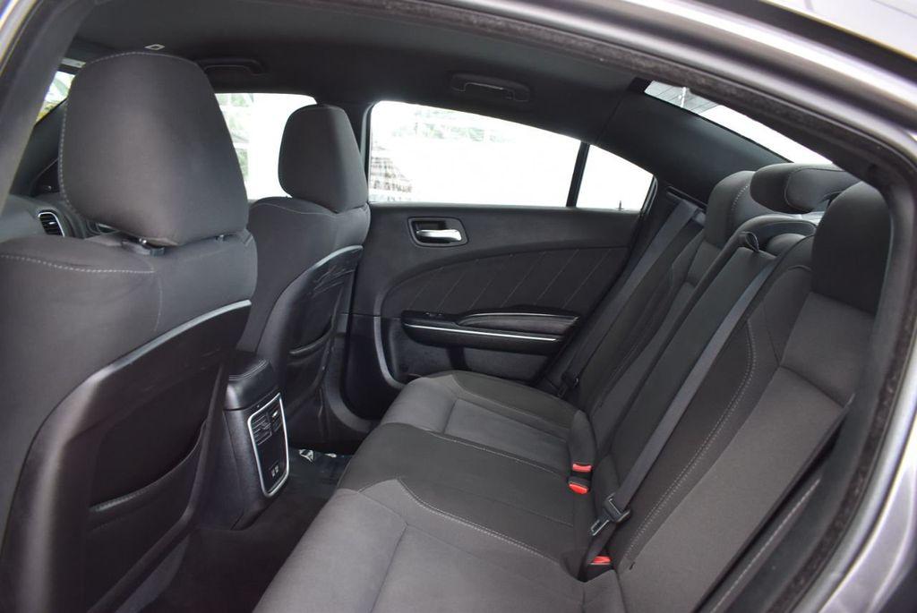 2018 Dodge Charger SXT Plus RWD - 18497649 - 16