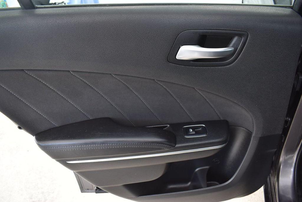 2018 Dodge Charger SXT Plus RWD - 18497649 - 17