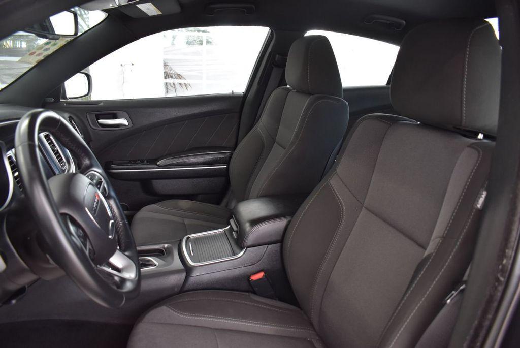 2018 Dodge Charger SXT Plus RWD - 18497649 - 18