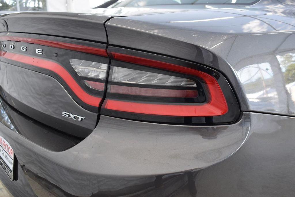2018 Dodge Charger SXT Plus RWD - 18497649 - 1